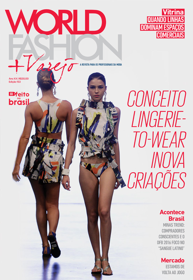 Revista World Fashion