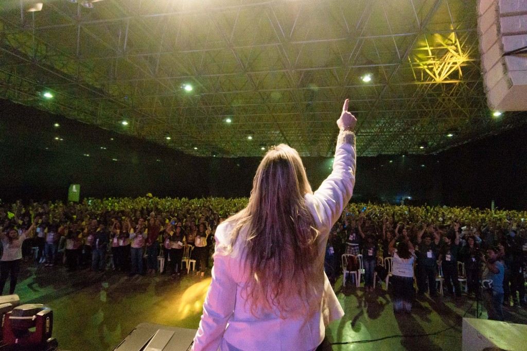 Celebration Power Life 2016 Instituto Tânia Zambon
